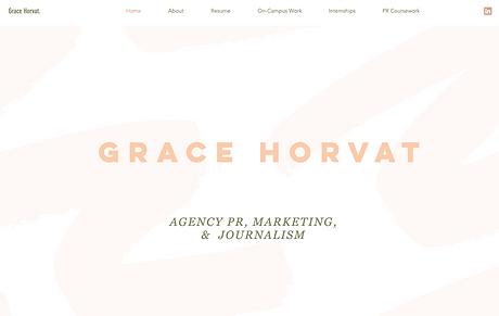 Grace Horvat