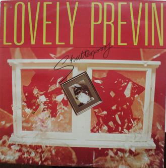 Lovely Previn