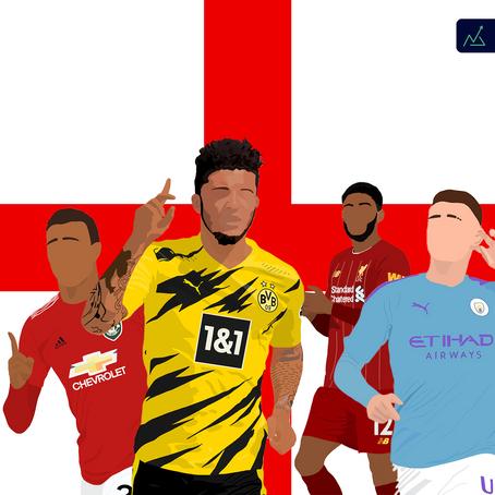 England's Next Generation