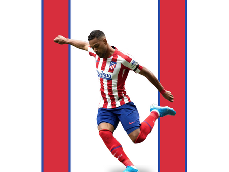 Renan Lodi | Player Analysis