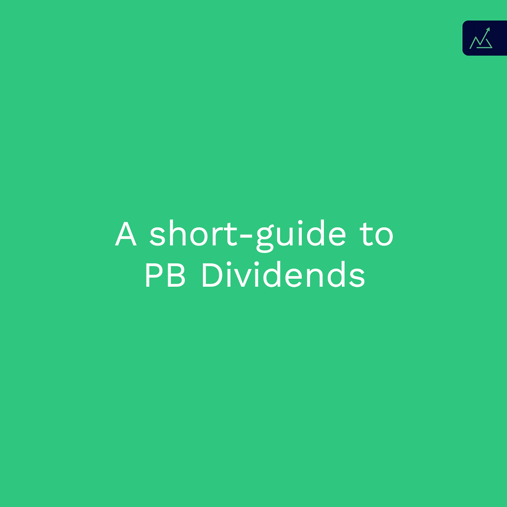 PB dividends in Football Index
