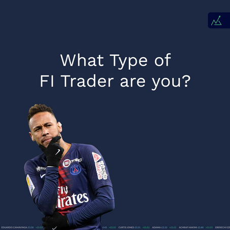 What type of FI trader are you?