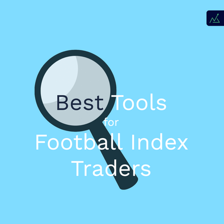 Best Tools for Football Index Traders