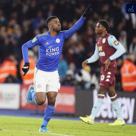Under-the-radar | Premier League Youngsters
