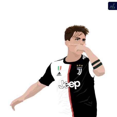 Short-term Investing in Juventus