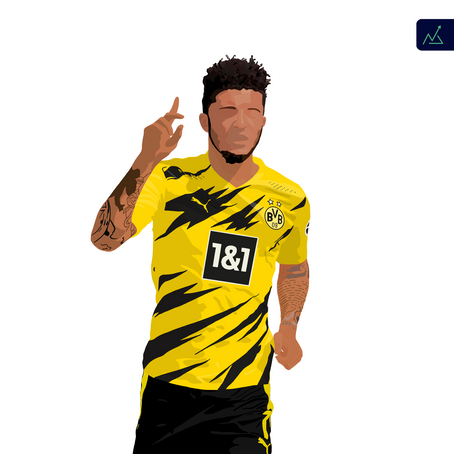 Jadon Sancho's Future