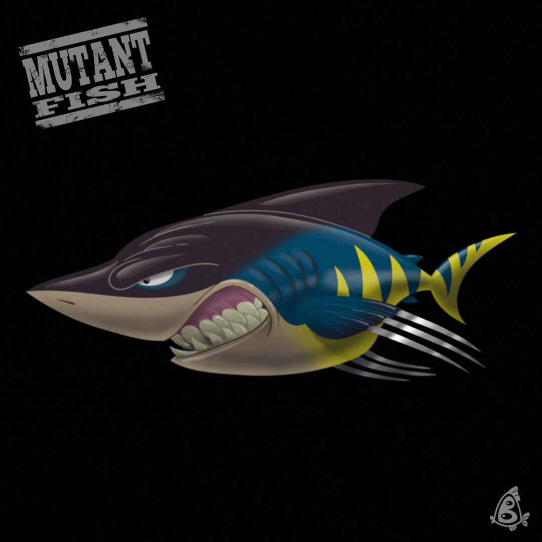 Tubarão Logan