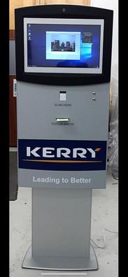 Adjust Kerry