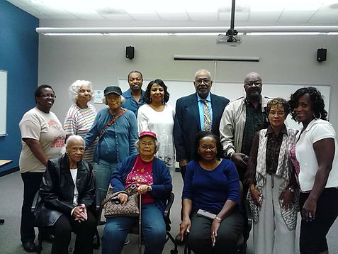 Descendant Freedmen Alliance of Kansas City