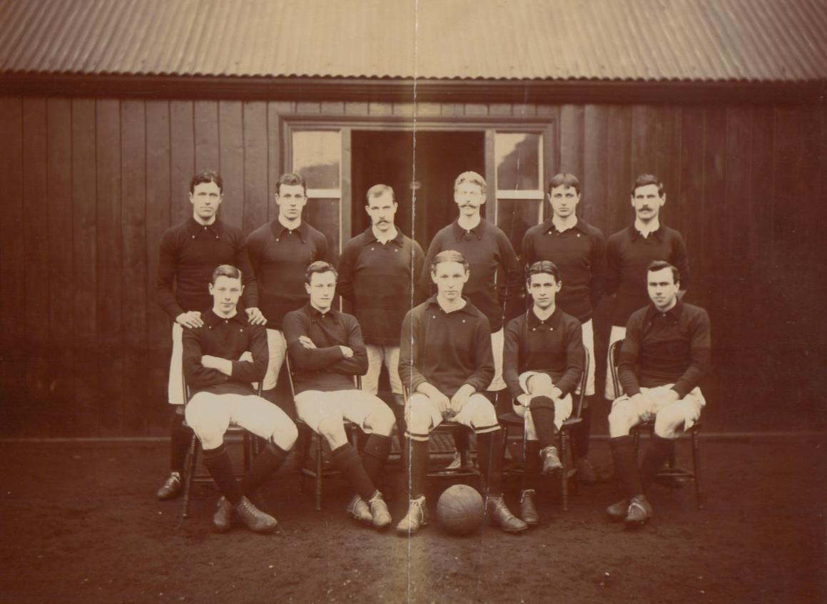 1906 Bohemian FC