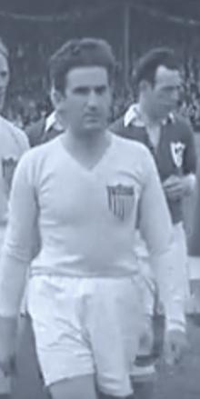Joseph Stynes (Bohemian FC)
