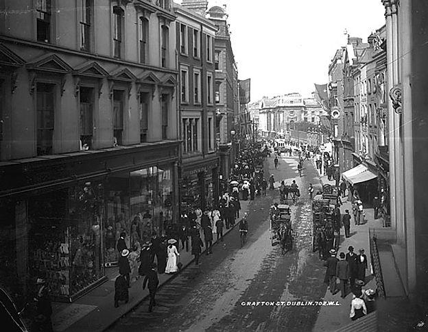 GraftonStreet 1899.jpg