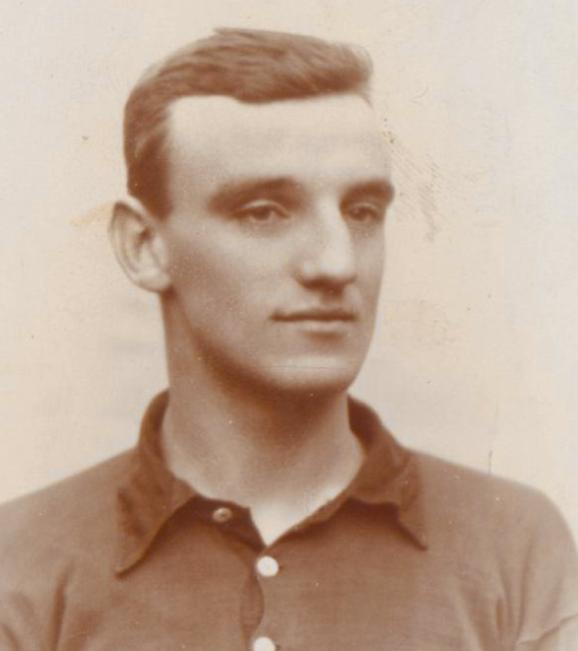 Billy Synnott (Shelbourne FC)