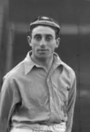Louis Bookman (Adelaide FC, Dublin)