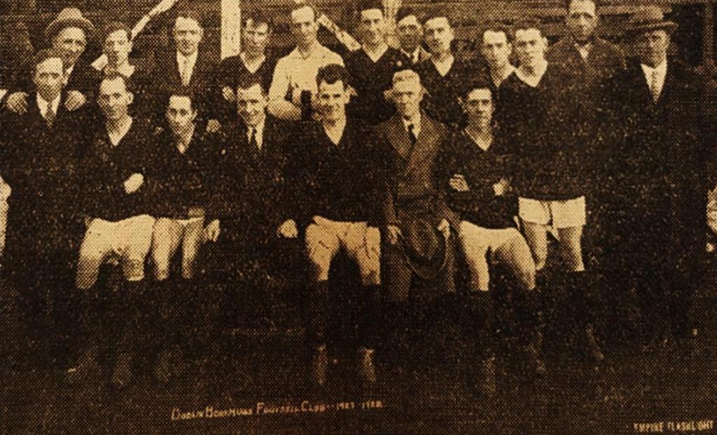 1927 New York Bohemian FC