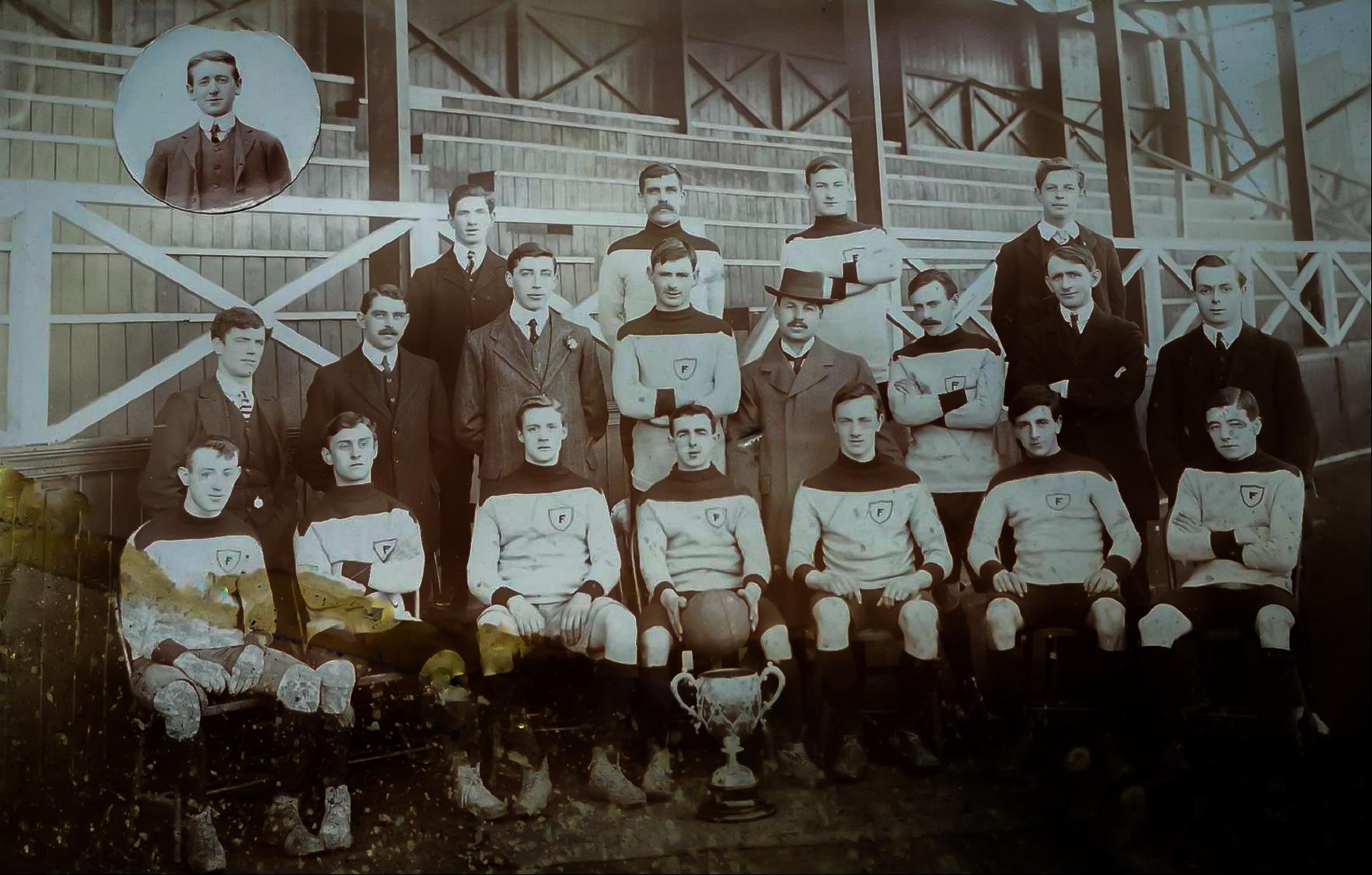 Frankfort FC