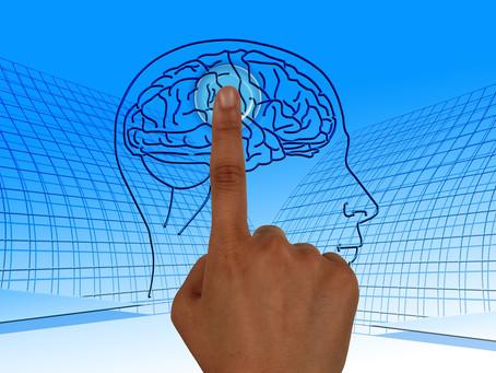 Der Gedanke hinter dem Gedanken