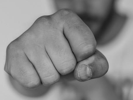 Was Depression mit Wut zu tun hat