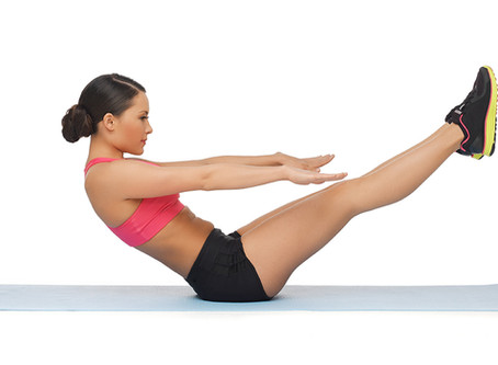 Why you need to start Pilates!