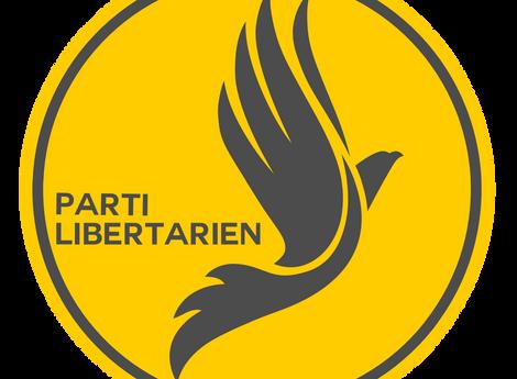 La renaissance du Parti Libertarien Français