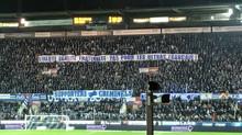 L'Etat restreint la liberté des supporters de football.