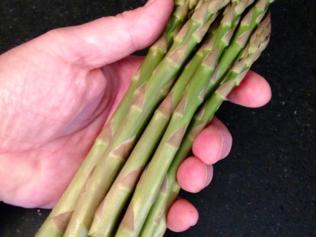 Asparagus and Mortality