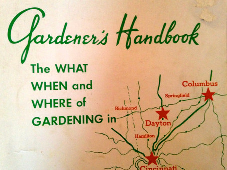 A Gardening Library