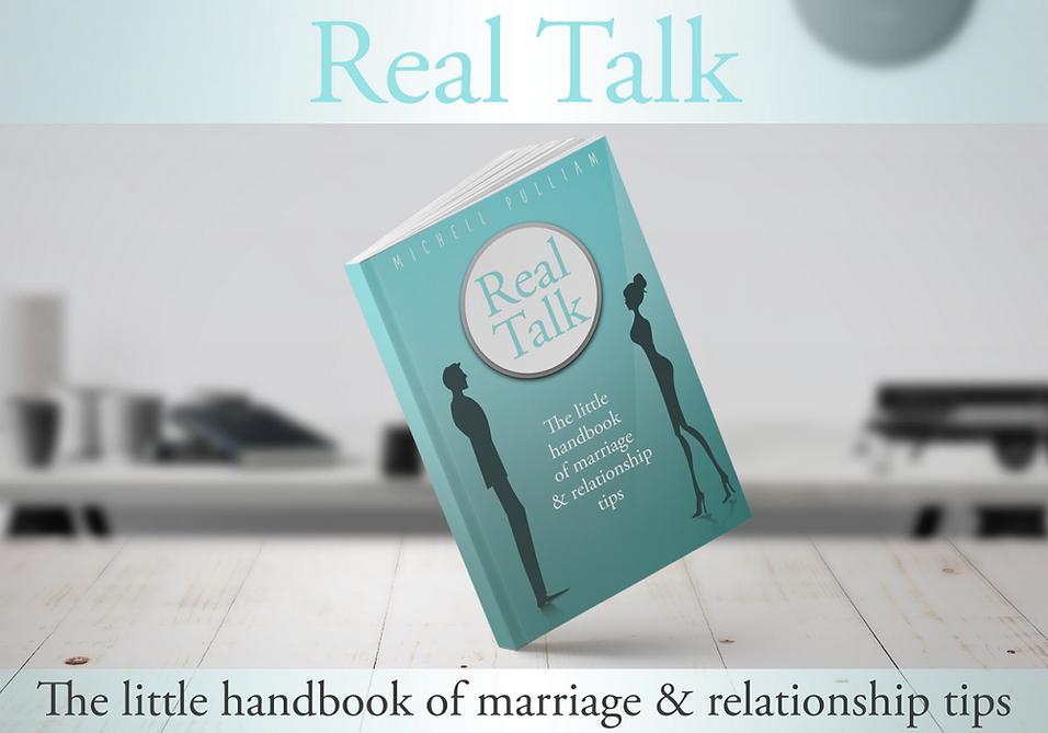 Real Talk | Michellpulliam.com