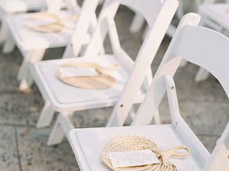 Au gré des saisons : se marier en été