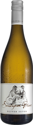 Zeter Sauvignon Blanc trocken 2020 0,75l