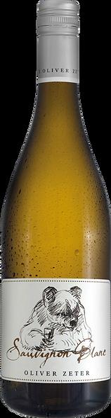 Zeter Sauvignon Blanc trocken 2019 0,75l