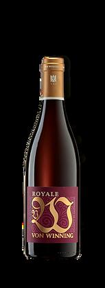 von Winning Pinot Noir Royale trocken 2017 0,75l