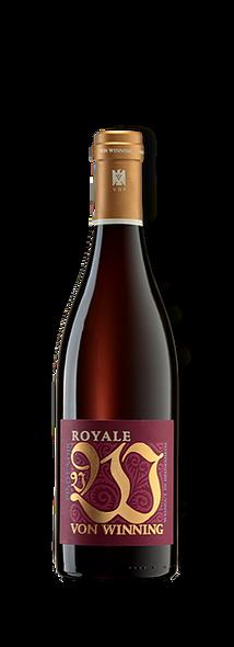 von Winning Pinot Noir Royale trocken 2016 0,75l