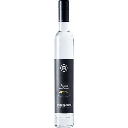 Reisetbauer Ingwerbrand 41,5% 0,35l