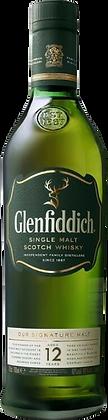 Glenfiddich 12 Jahre Single Malt Scotch Whisky 0,7l
