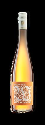von Winning WIN WIN Rosé trocken 2019 0,75l