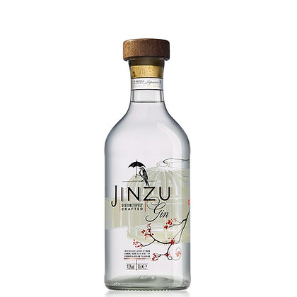 Jinzu Gin 41,3% 0,7l