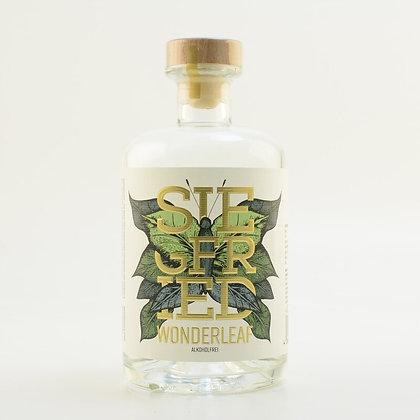 Siegfried Wonderleaf Gin alkoholfrei 0% 0,5l