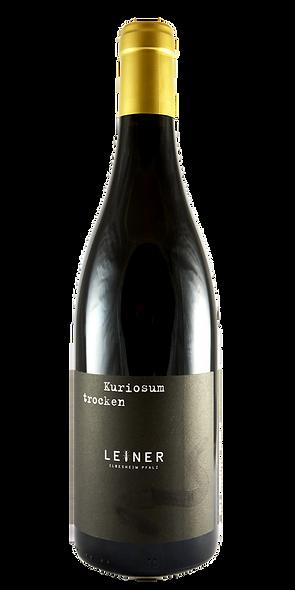 Leiner Kuriosum trocken 2017 0,75l