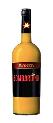 Roner Bombardino Likör 18% 1,0l