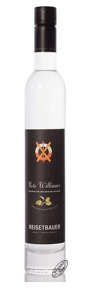 Reisetbauer Rote Williams Brand 41,5% vol. 0,35l