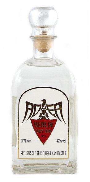 Adler Berlin Gin 42% 0,7l