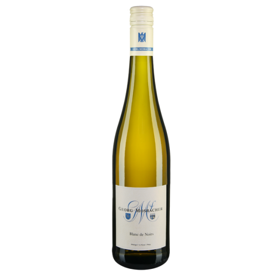 Mosbacher Blanc de Noir trocken 2019 0,75l