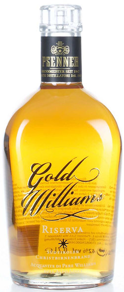 Psenner Gold Williams 42% 0,7l