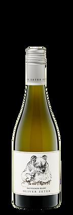 Zeter Sweetheart Sauvignon Blanc 2018 0,5l