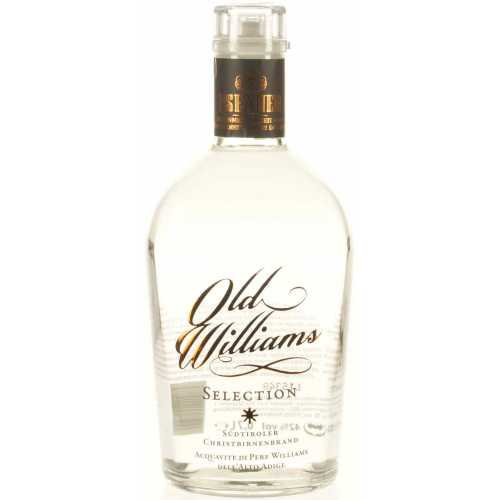 Psenner Old WIlliams 42% 0,7l
