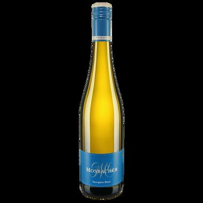 Mosbacher Sauvignon Blanc trocken 2019 0,75l