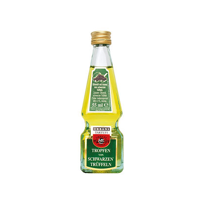 Olivenöl mit schwarzem Trüffel 55ml