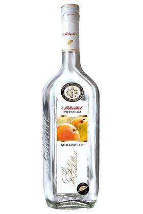 Scheibel Mirabelle Premium 43% 0,7l
