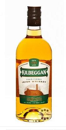 Kilbeggan Traditional Irish Whiskey 0,7l
